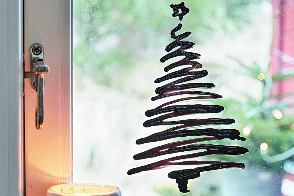 Bastel-Tipps Bastel-Tipps für ein weihnachtliches Zuhause