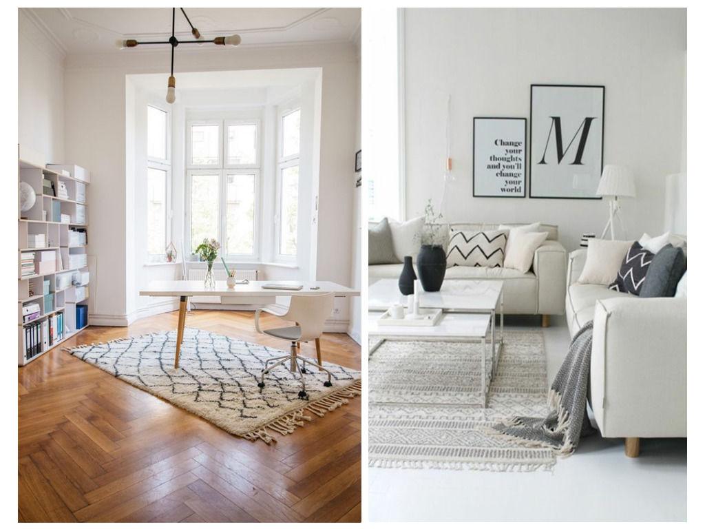 Skandinavischer Stil Minimalistisch Und Elegant Zuhausewohnen