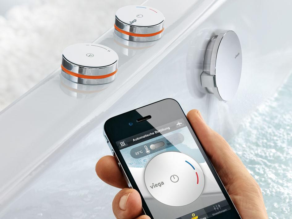 Die App zum baden