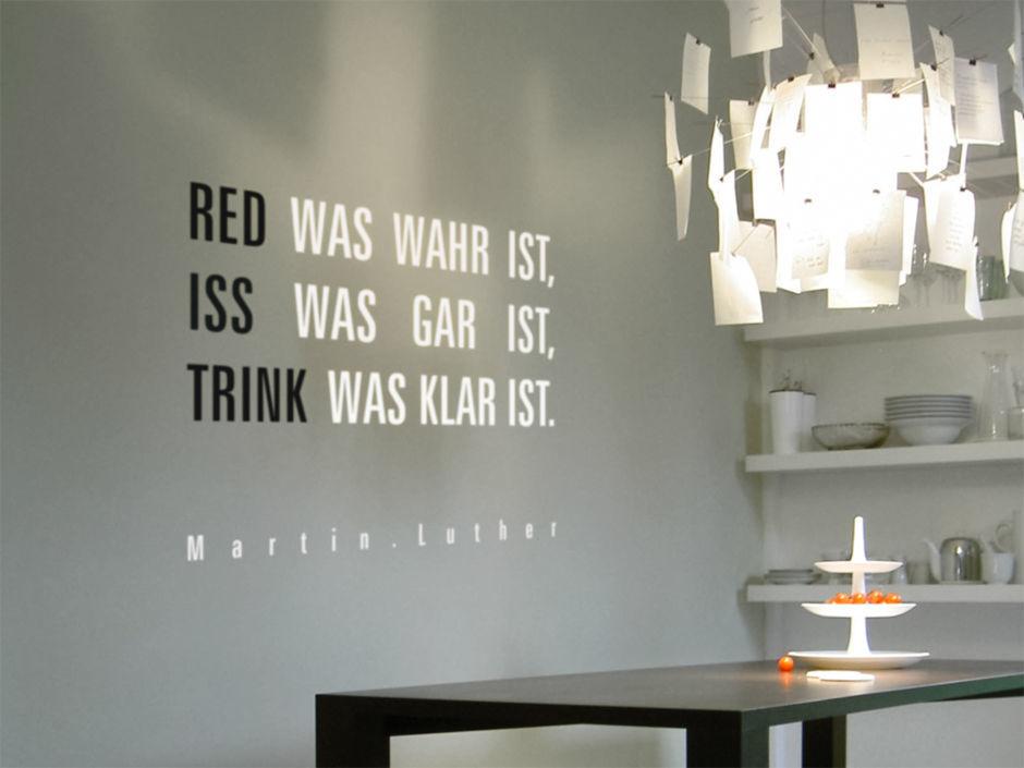 Deko-Tipps für die Wände
