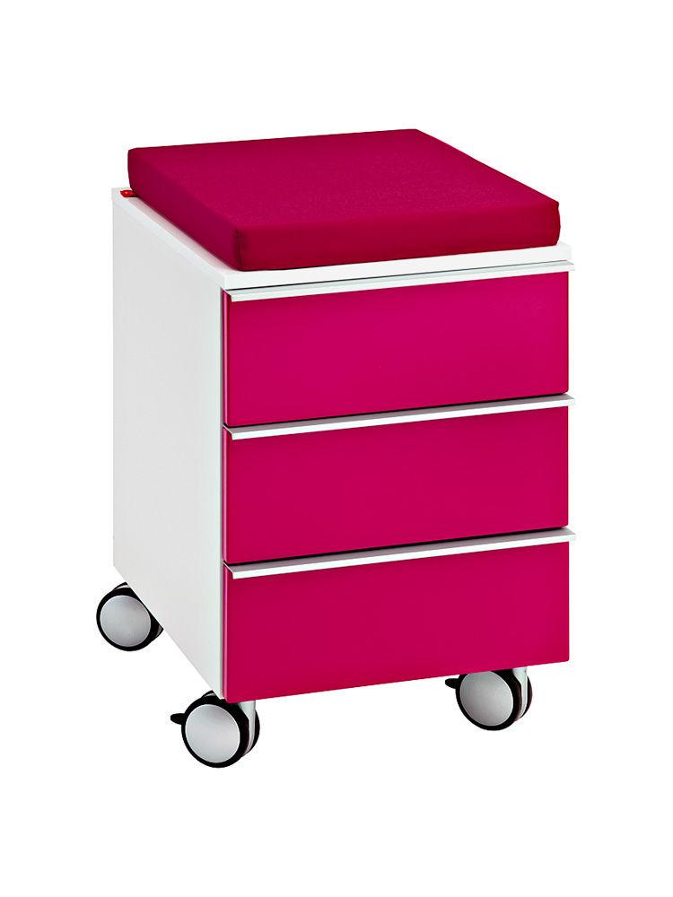 rollcontainer bad esprit. Black Bedroom Furniture Sets. Home Design Ideas