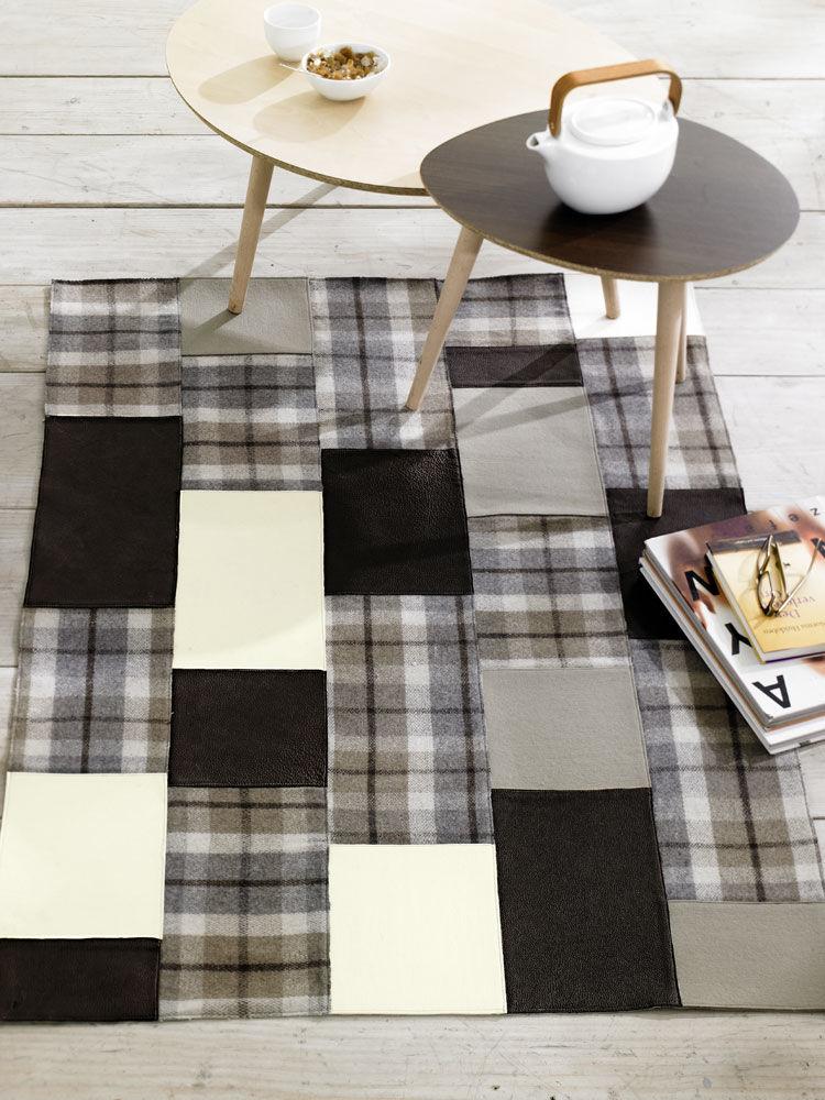 flickenteppich zuhause wohnen. Black Bedroom Furniture Sets. Home Design Ideas