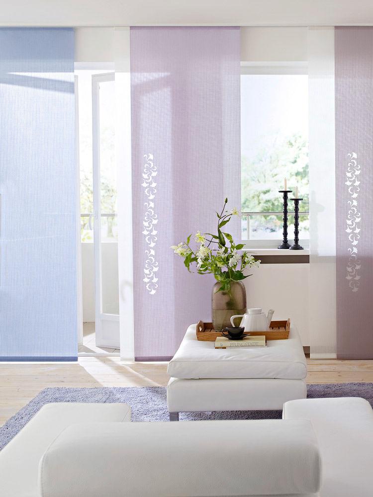 fl chenvorh nge zuhause wohnen. Black Bedroom Furniture Sets. Home Design Ideas