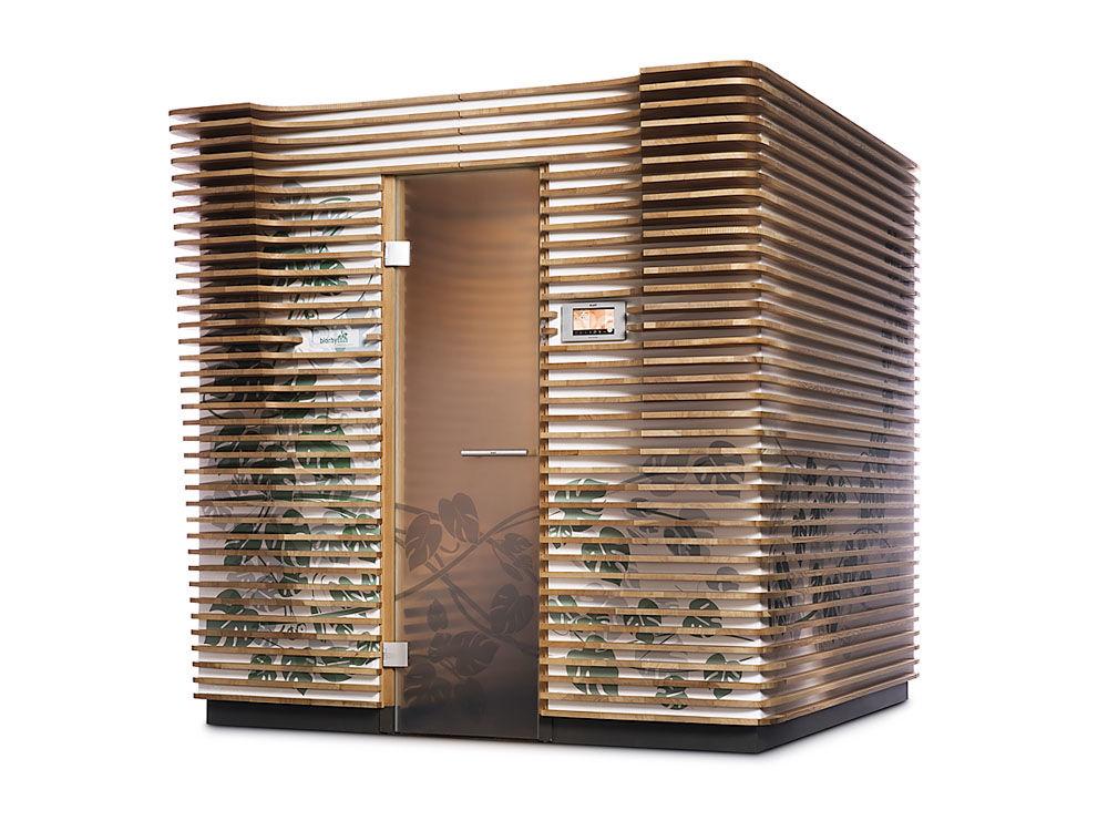 Sauna und Dampfbad 3