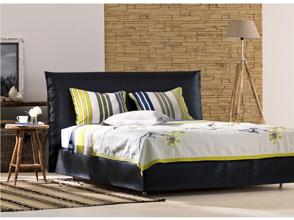 die sch nsten betten zuhause wohnen. Black Bedroom Furniture Sets. Home Design Ideas