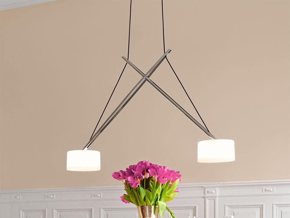 Lampe Twin Serien