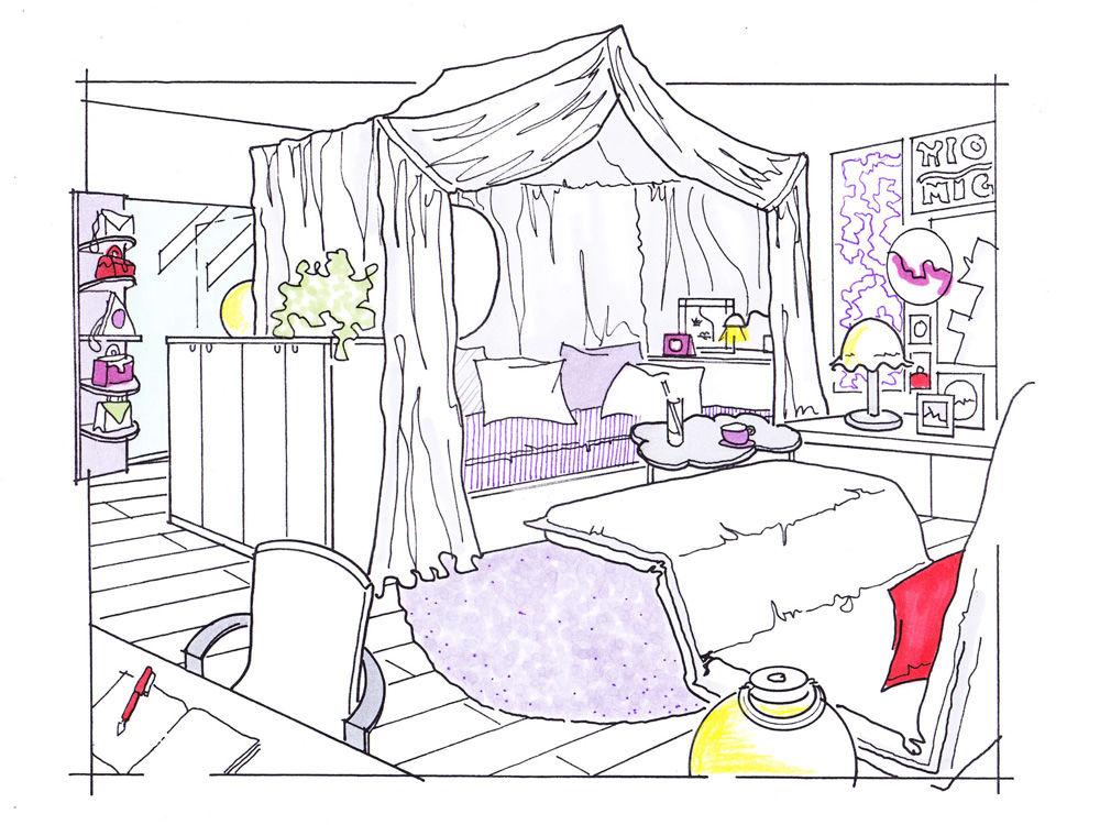 Das jugendzimmer zuhause wohnen for Zimmer einrichtungstipps
