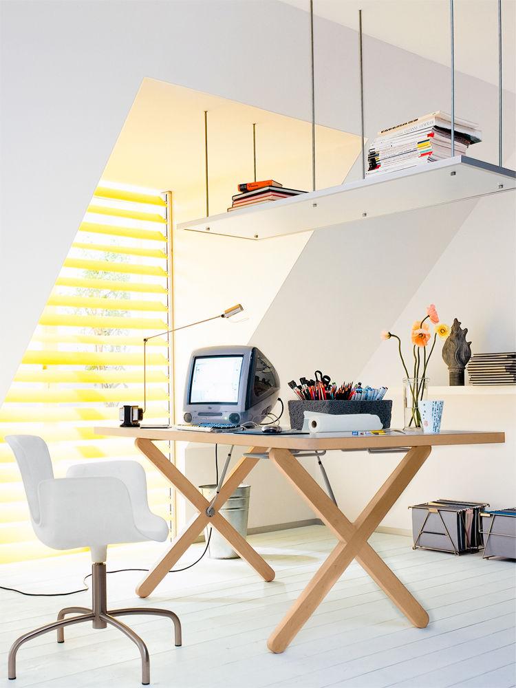 Hängeregal decke bad  Ideen für mehr Platzgewinn | Zuhause Wohnen