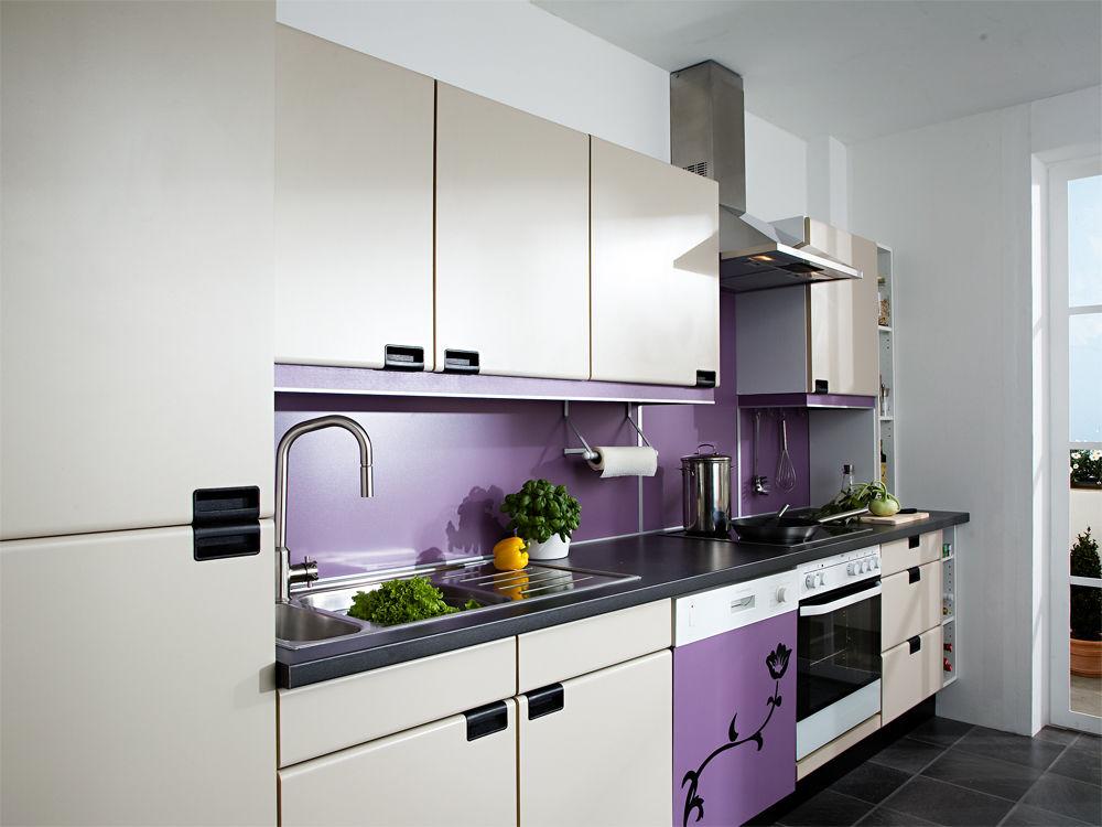 k chenlifting zuhause wohnen. Black Bedroom Furniture Sets. Home Design Ideas