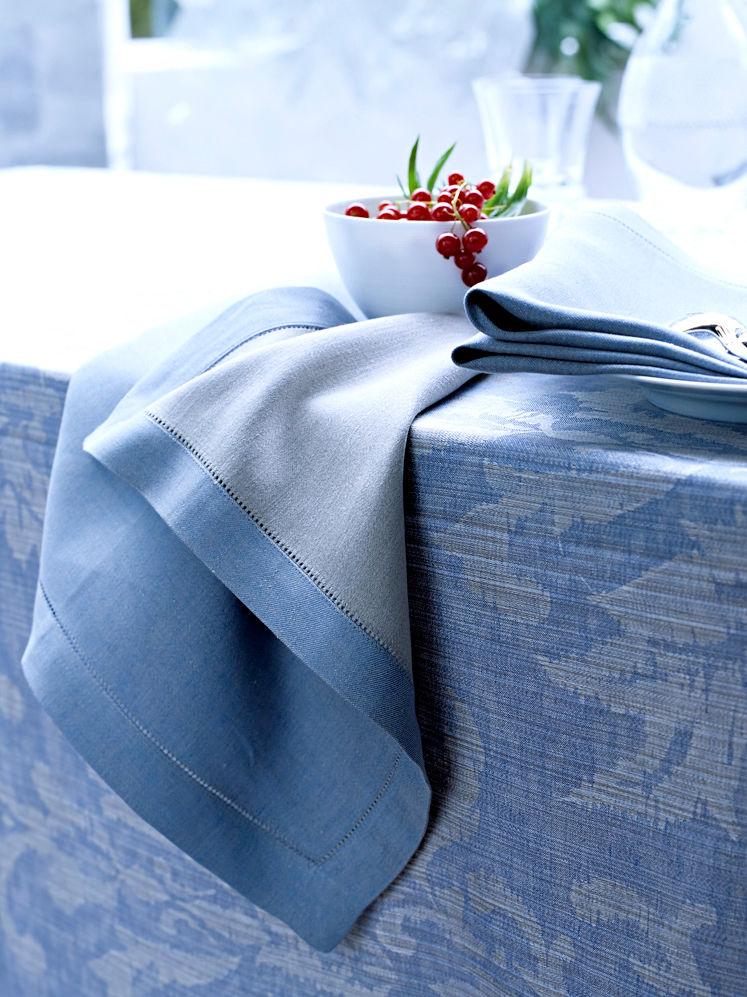 salonf hig feine tischw sche zuhause wohnen. Black Bedroom Furniture Sets. Home Design Ideas
