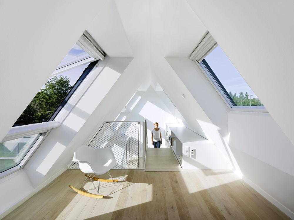 Fenster: So kommt viel Tageslicht herein  Zuhause Wohnen