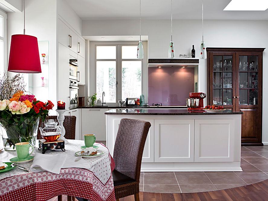 Küche : moderne küche gemütlich Moderne Küche Gemütlich ; Moderne Küche' Küches