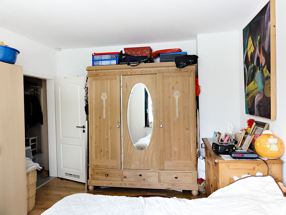 ideen für ein gemütliches schlafzimmer | zuhause wohnen - Deko Ideen Furs Schlafzimmer Selber Machen