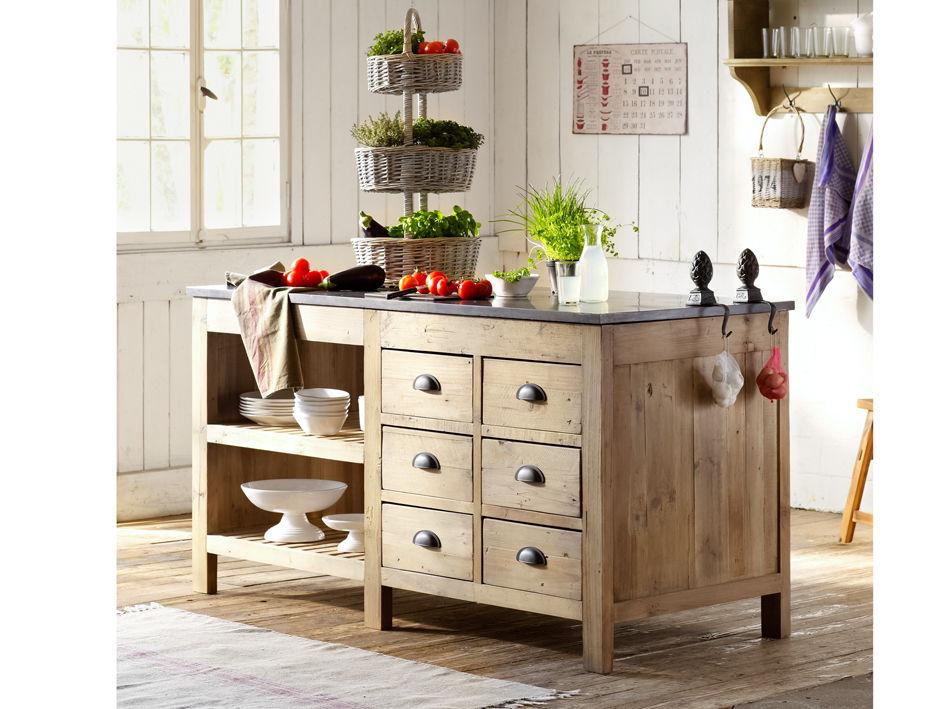 landhausk chen zuhause wohnen. Black Bedroom Furniture Sets. Home Design Ideas
