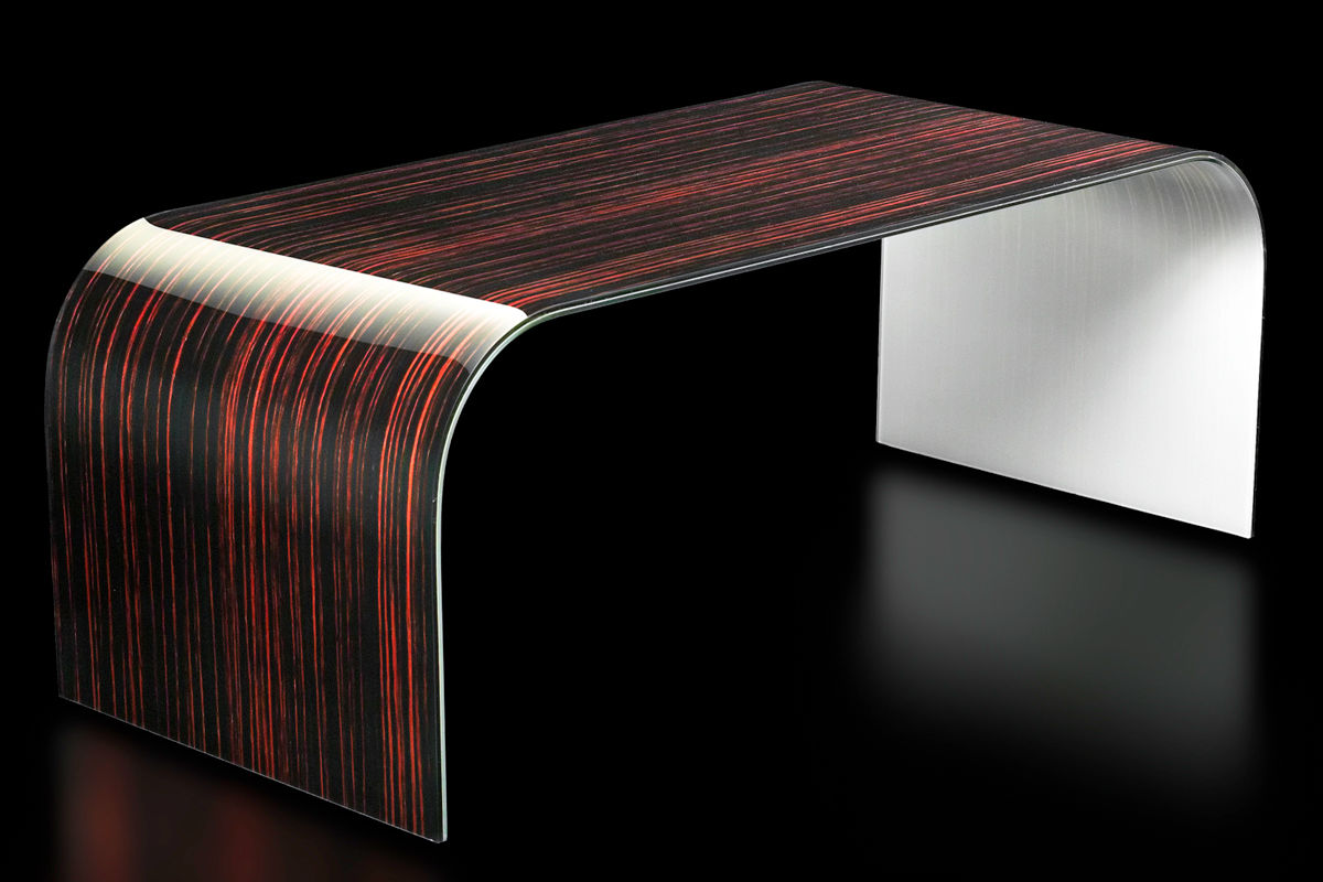 Stuhl Glas Möbel Designer Frankreich Ausstellung