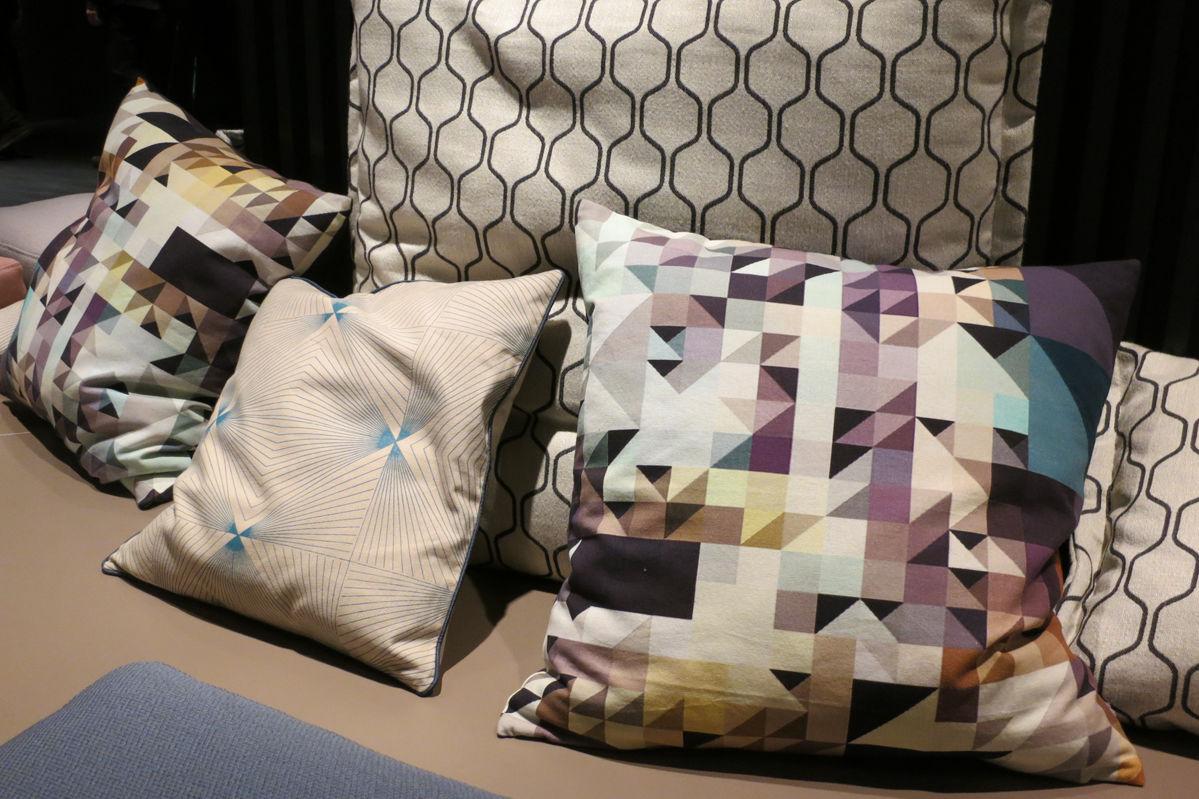 messe highlights imm 2014 zuhause wohnen. Black Bedroom Furniture Sets. Home Design Ideas
