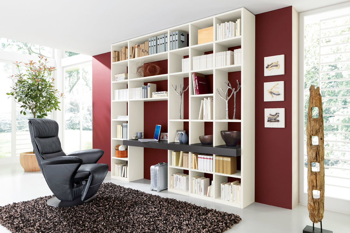m bel f r kleine r ume zuhause wohnen. Black Bedroom Furniture Sets. Home Design Ideas