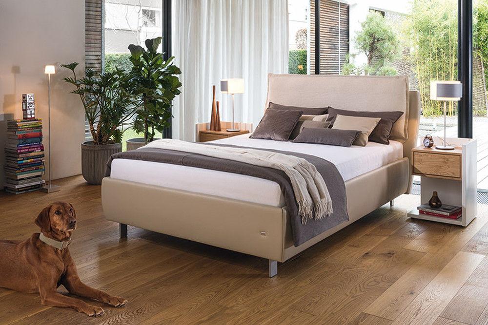 Einladende Gemütlichkeit für Wohn- & Schlafzimmer ...