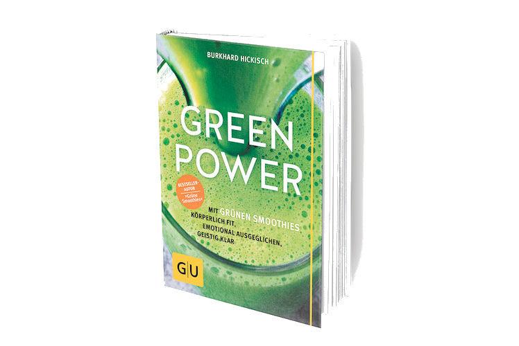 Green Power Buch