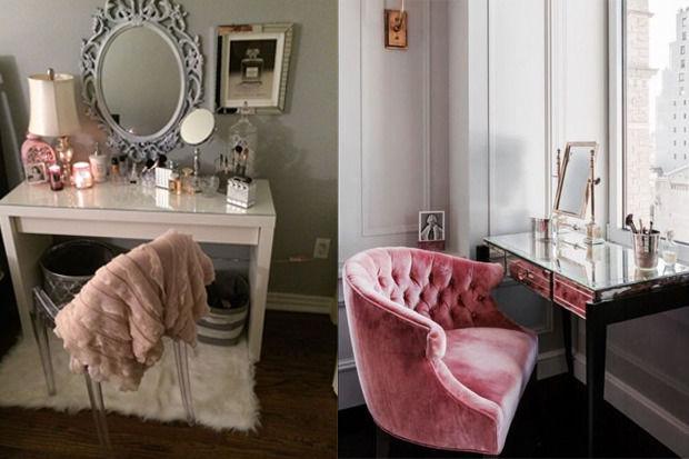 Wohntrend Glam Room - Glamourös und pompös