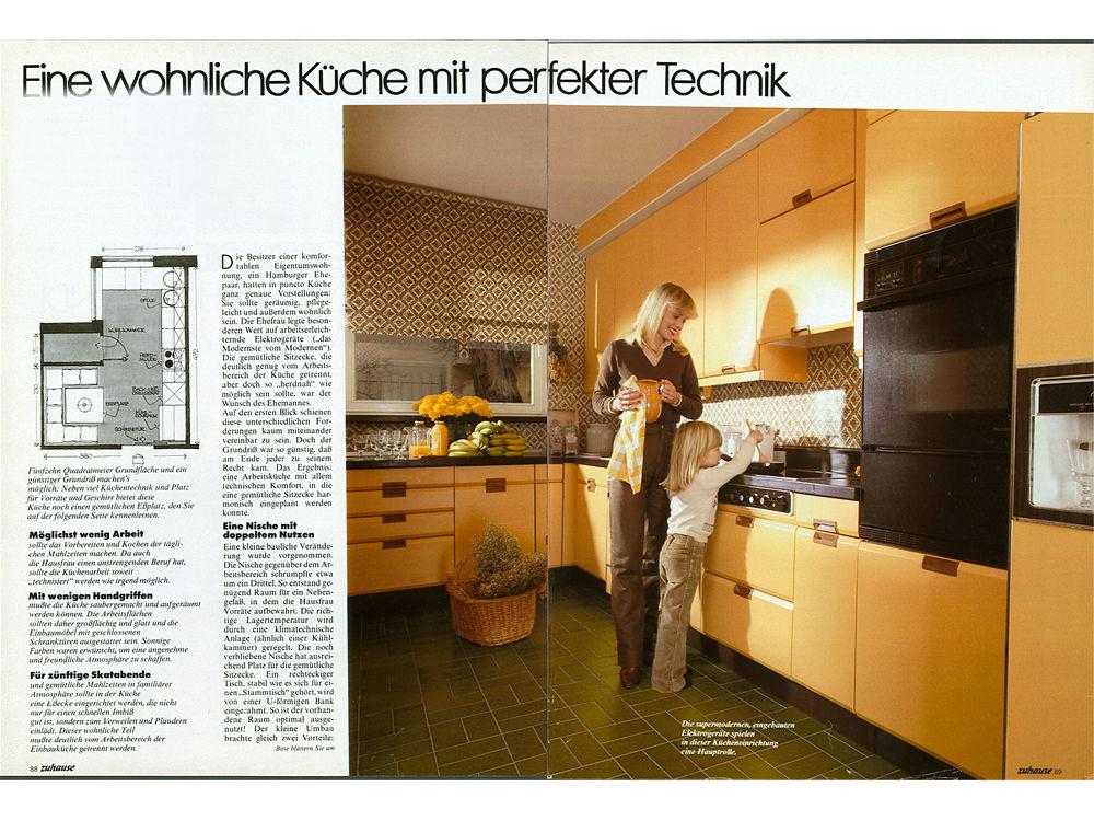 Küchenrückblick 3