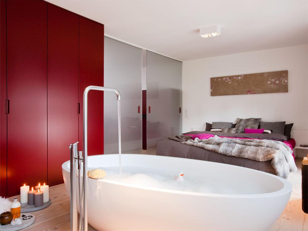 Bad im Schlafzimmer 7