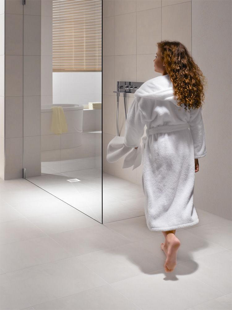 duschen ohne grenzen zuhause wohnen. Black Bedroom Furniture Sets. Home Design Ideas