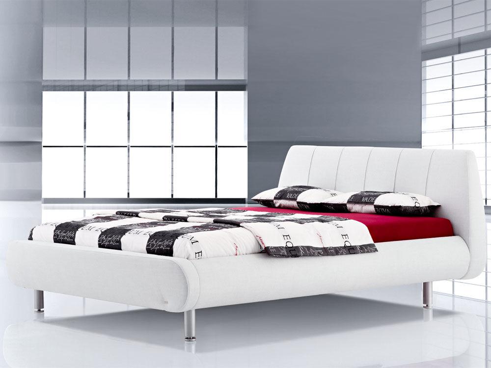 Bett Mattratze einwickeln Design