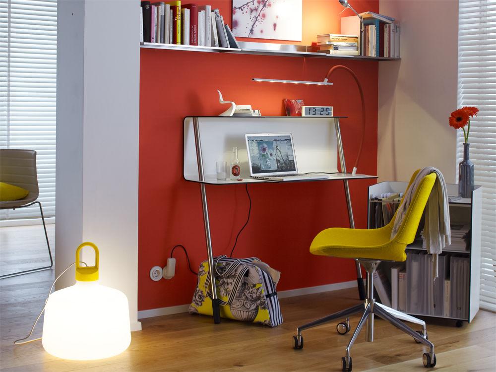 Schreibtisch Wallflower