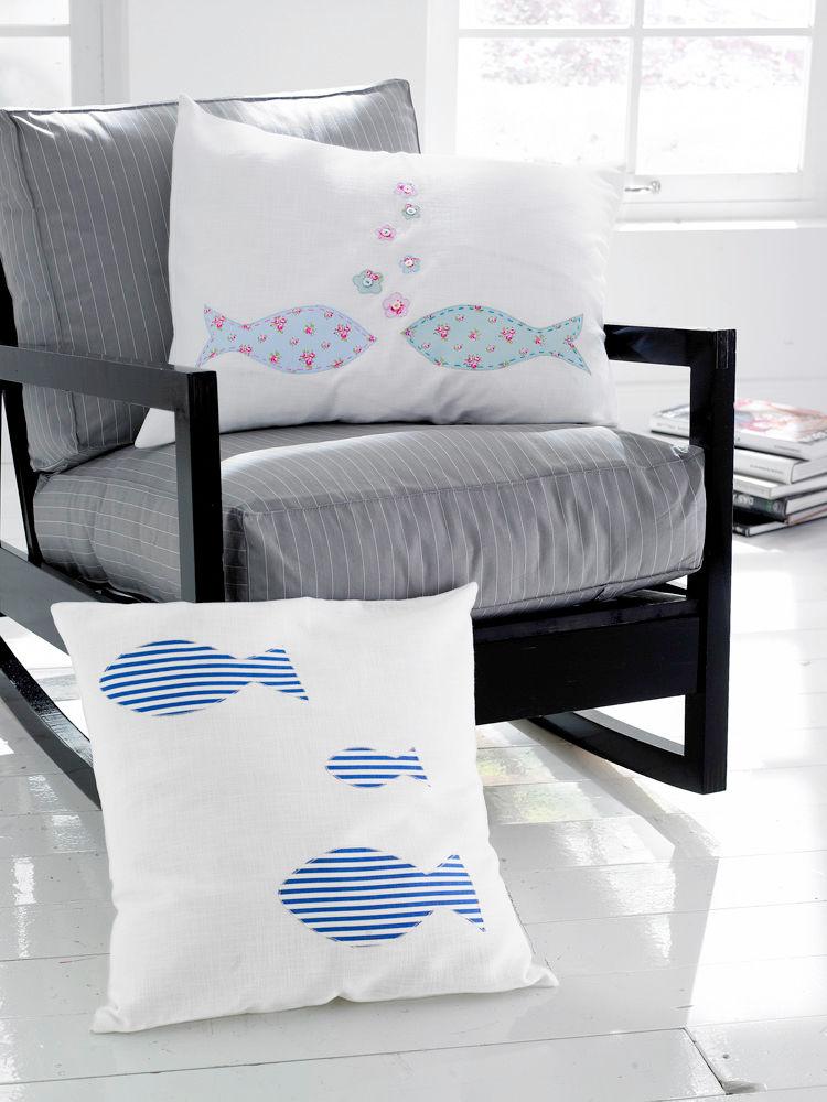 maritime wohn ideen zuhause wohnen. Black Bedroom Furniture Sets. Home Design Ideas