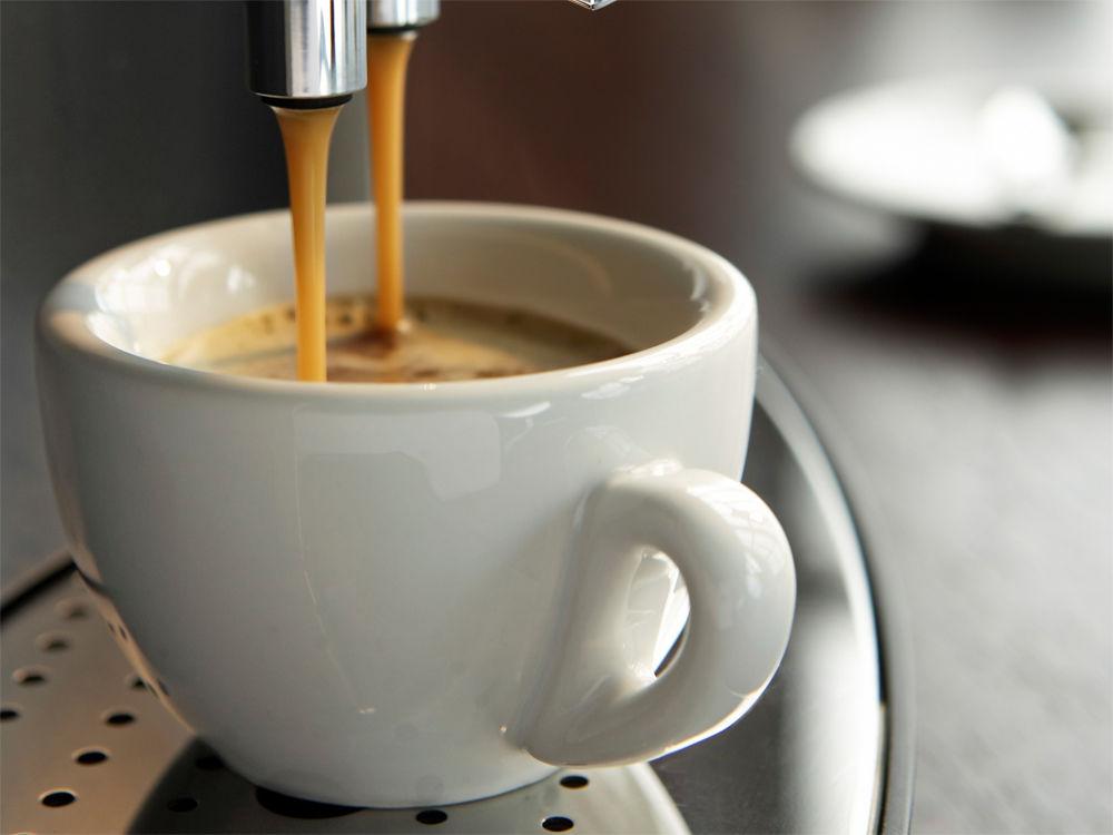 Espresso Frisch