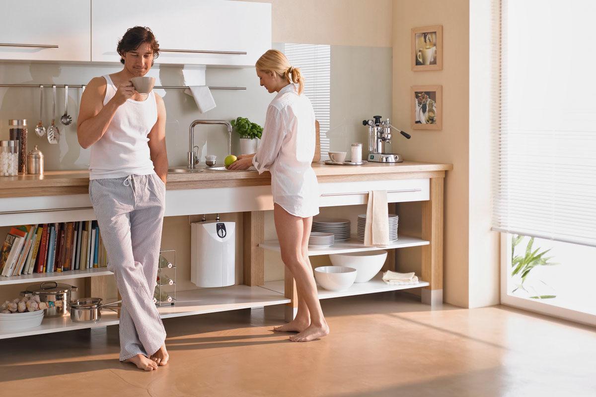 hei es wasser auf knopfdruck die besten systeme zuhause wohnen. Black Bedroom Furniture Sets. Home Design Ideas