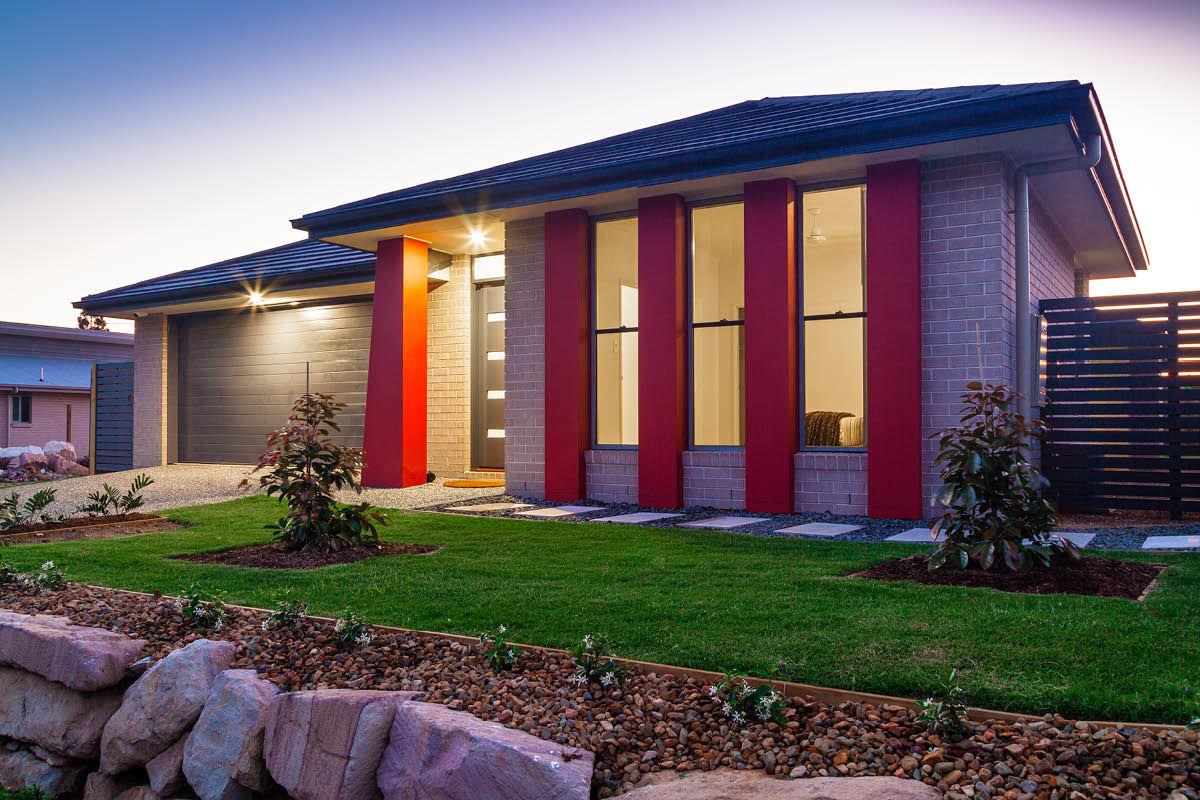 Ein Haus mit einer schönen Fassade - Doch welche Fassade eignet sich für Ihr Haus?