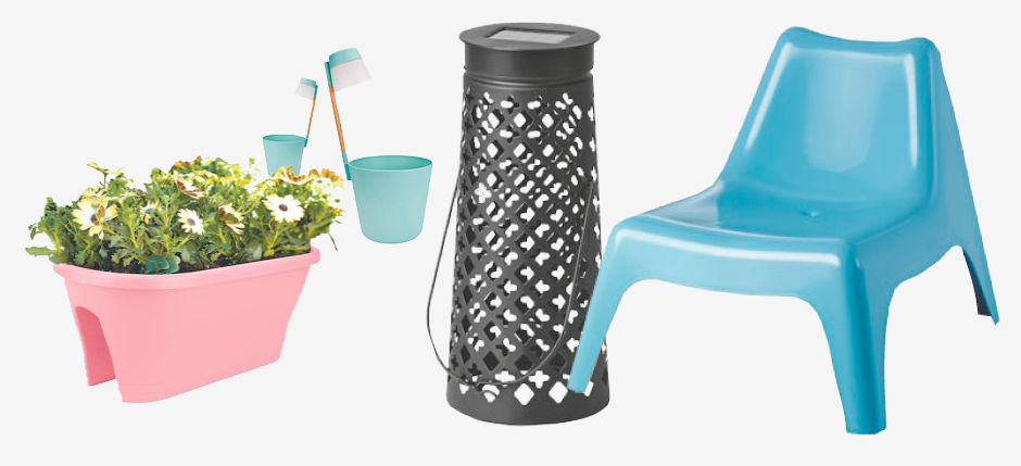 sommerterrassen zuhause wohnen. Black Bedroom Furniture Sets. Home Design Ideas
