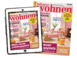 Zuhause Wohnen 10-2017