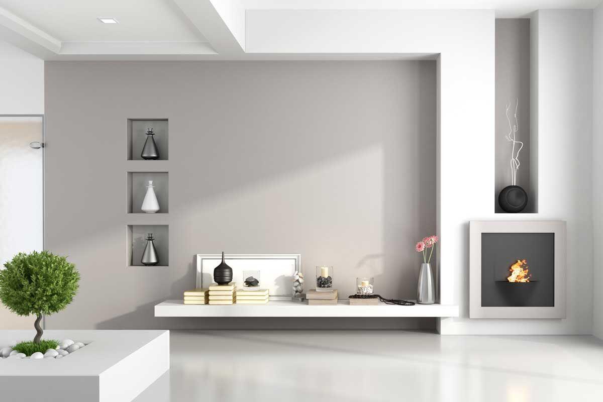 Nischen sinnvoll nutzen: Tipps für jedes Zimmer  Zuhausewohnen