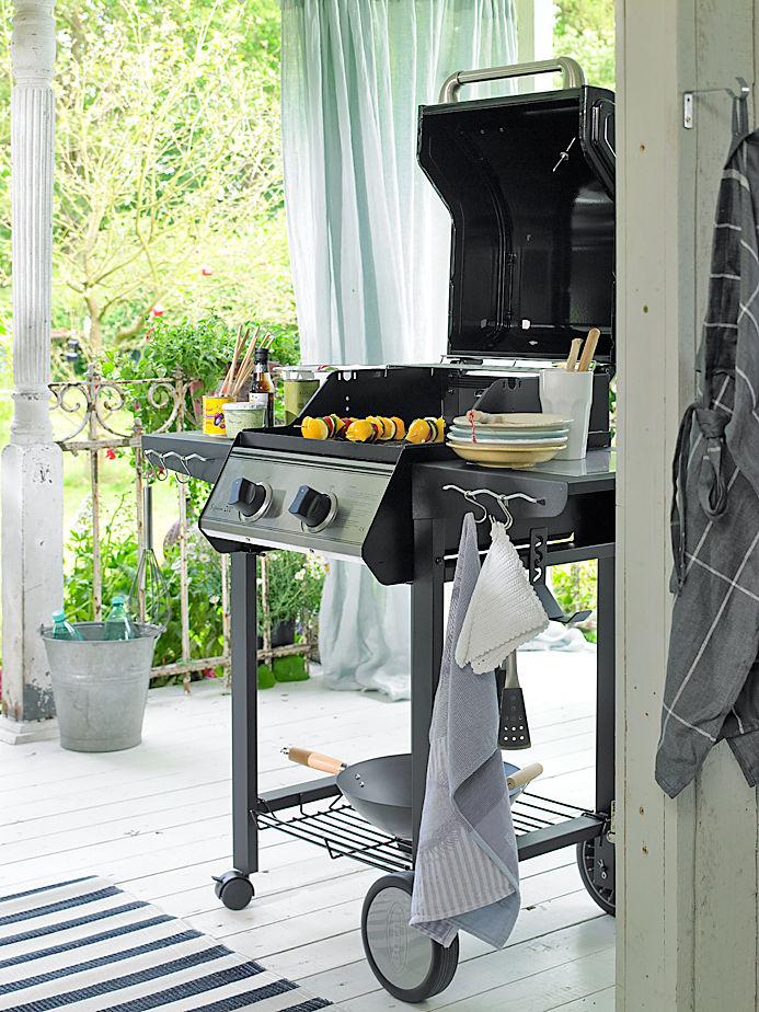 sch ne und bequeme outdoor m bel zuhause wohnen. Black Bedroom Furniture Sets. Home Design Ideas