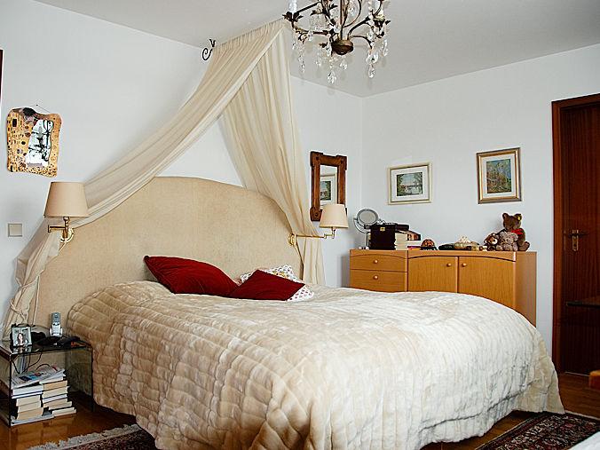 naturlook im schlafzimmer zuhause wohnen. Black Bedroom Furniture Sets. Home Design Ideas