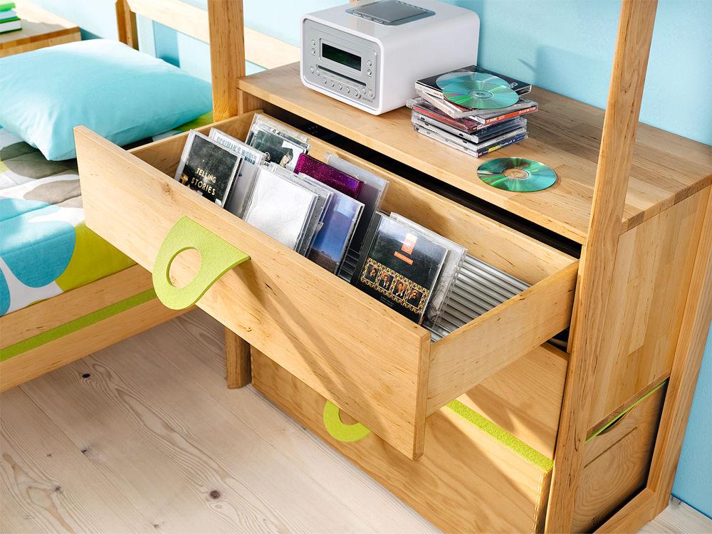 fantasievolle kinderzimmer zuhause wohnen. Black Bedroom Furniture Sets. Home Design Ideas