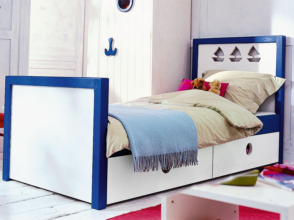 Wohnen wie lillifee co zuhause wohnen for Bett 50 euro
