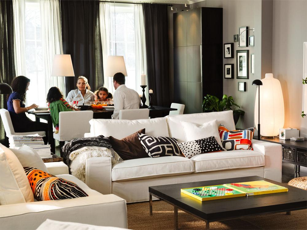 viel platz auf kleiner fl che zuhause wohnen. Black Bedroom Furniture Sets. Home Design Ideas