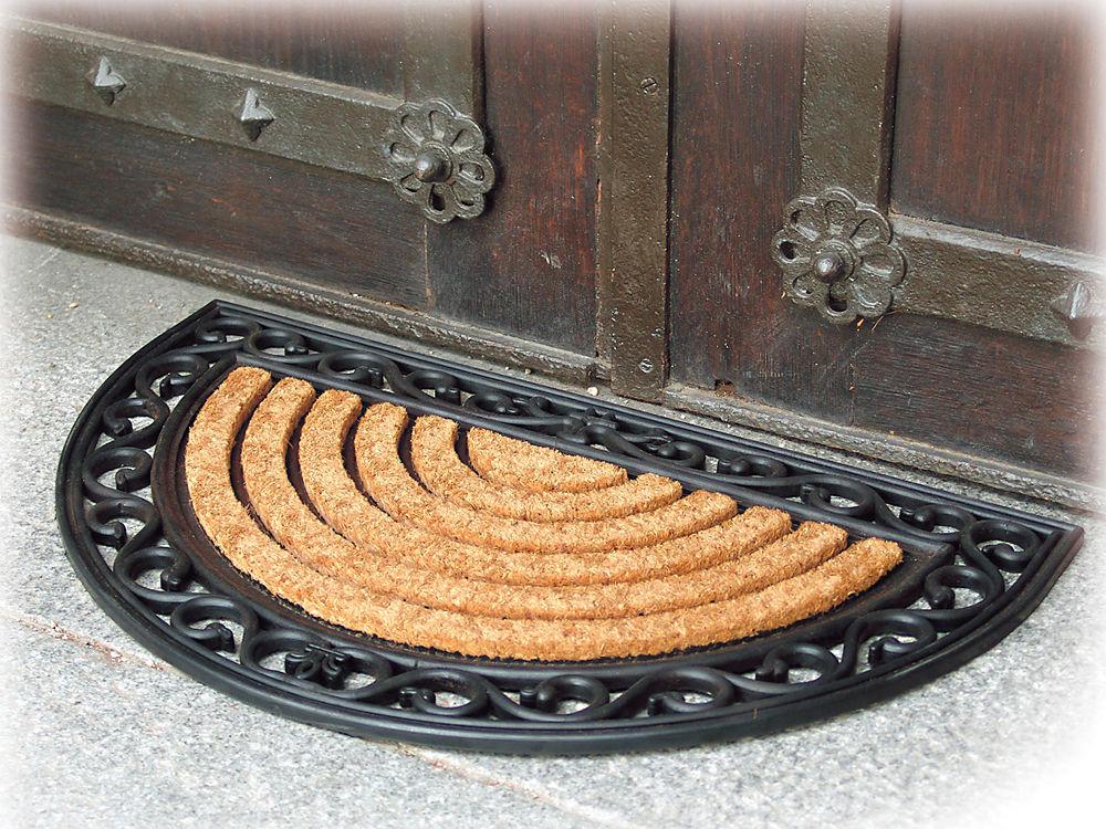 Großartig Schicke Fußmatten | Zuhause Wohnen TA16