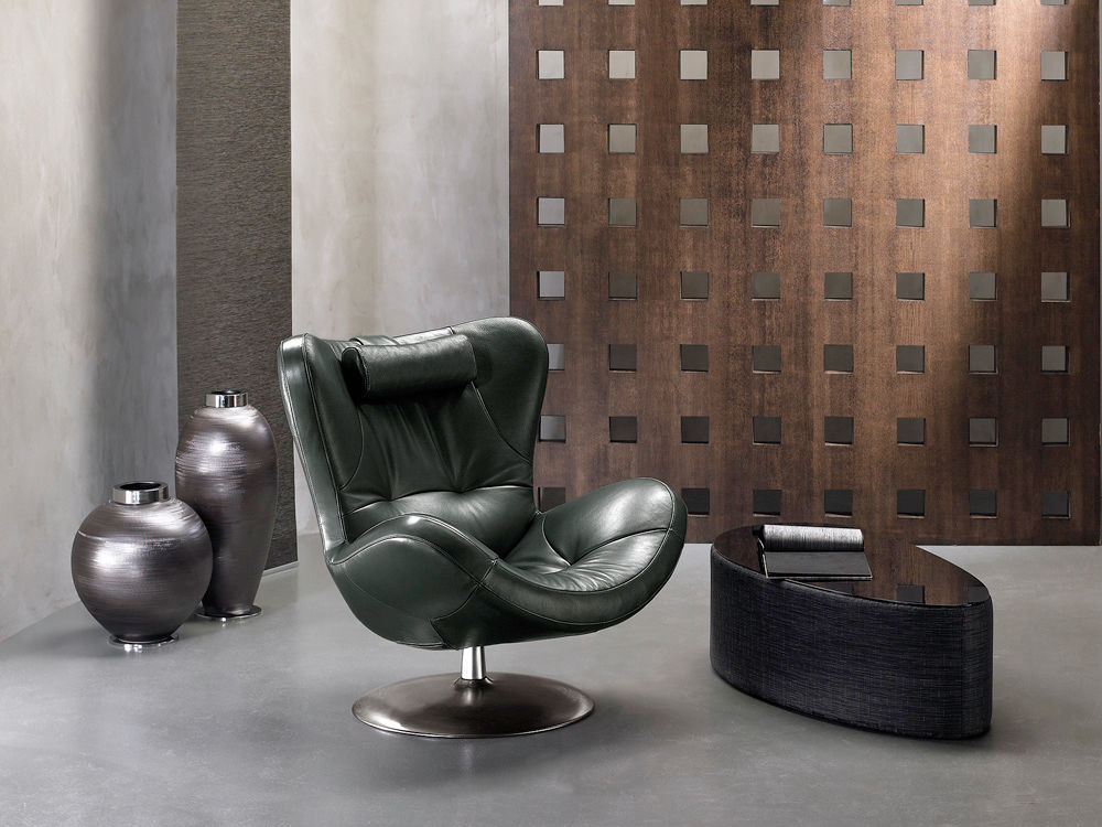 edel sofas im chesterfield style zuhause wohnen. Black Bedroom Furniture Sets. Home Design Ideas