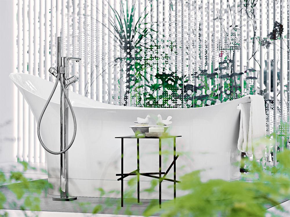 Badewannen zum entspannen zuhause wohnen