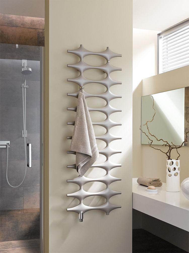DesignHeizkörper Zuhause Wohnen  U003e Design Badezimmer Heizkörper