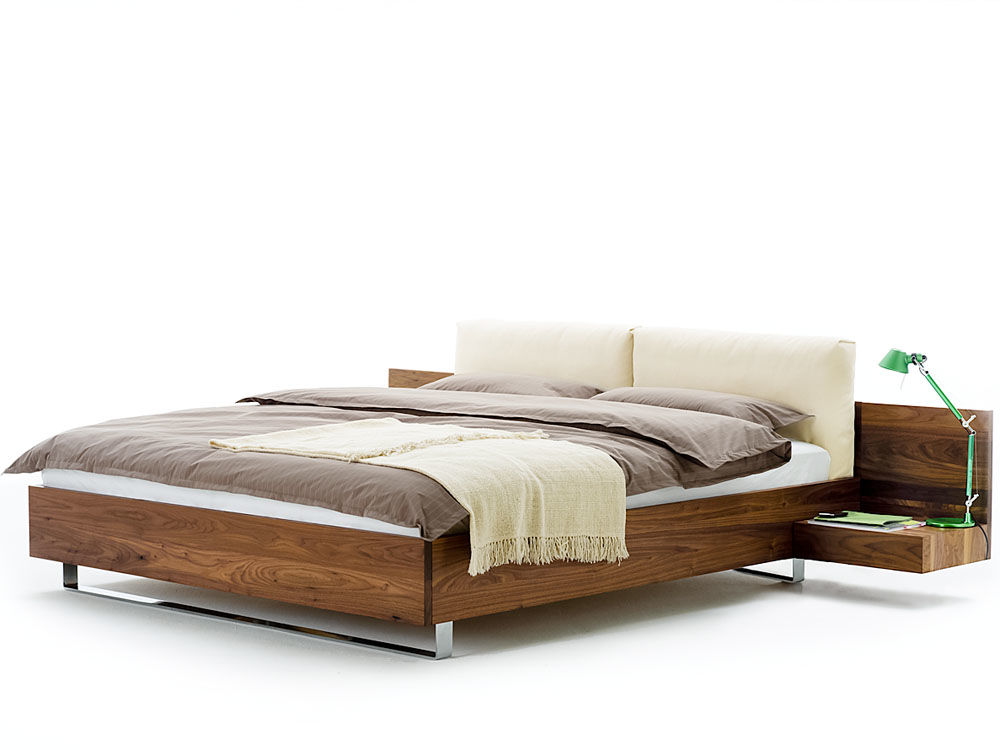 Die schönsten Betten   Zuhausewohnen