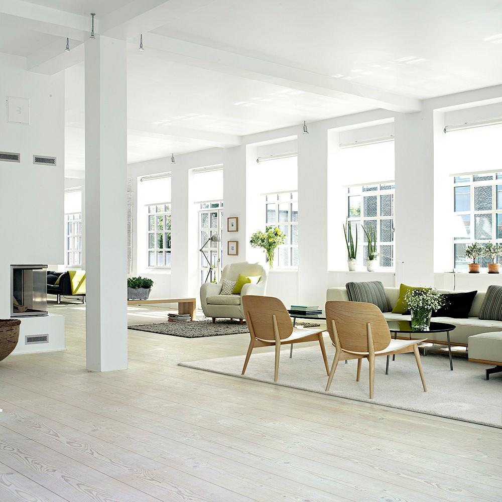 das eigene loft freiraum f r kreative zuhause wohnen. Black Bedroom Furniture Sets. Home Design Ideas