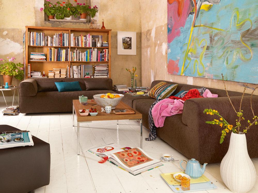 unser liebling des monats zuhause wohnen. Black Bedroom Furniture Sets. Home Design Ideas
