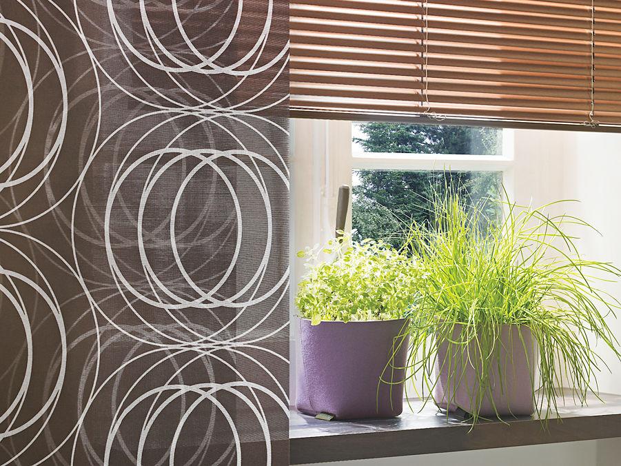 gardinen trends und deko tipps f r fenster zuhause wohnen. Black Bedroom Furniture Sets. Home Design Ideas