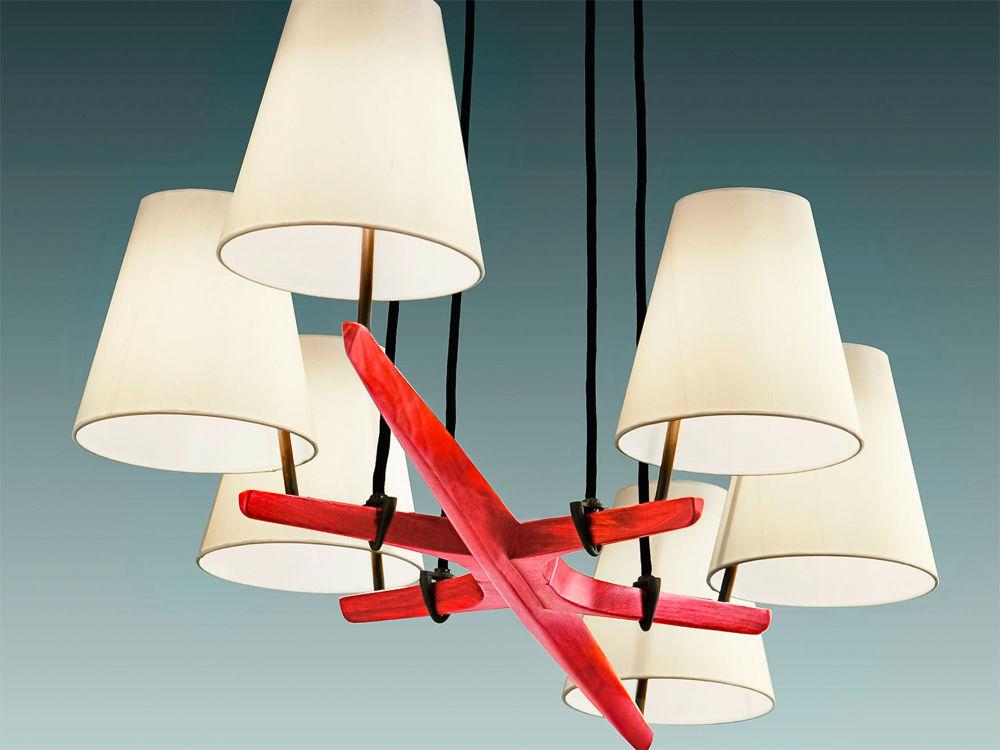 sch ne led leuchten zuhause wohnen. Black Bedroom Furniture Sets. Home Design Ideas